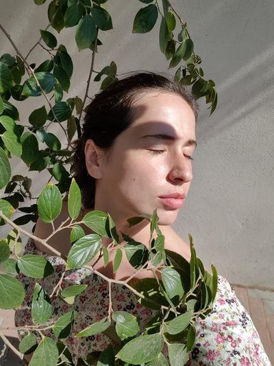 Олеся Ива