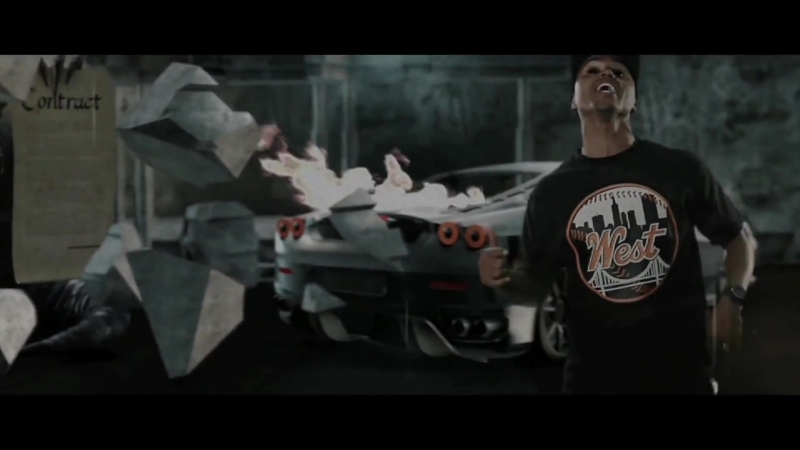 Dizzy Wright - Independent Living ft. Hopsin, SwizZz