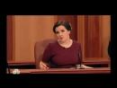 Суд присяжных Судья Валерий Иванович Степанов Старший Советник Юстиции Прокурор Андрей Владимирович Потёмкин Адвокат Ксения Алек