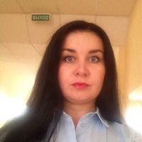 Наталья Комендантова