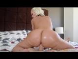 Alena Croft POV ANAL (milf, blonde, от первого лица, oil, bigass, blowjob, bigtits, 1080 hd)