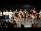 Trabzon black sea dans akademisi . yil sonu gosterisi Трабзон черноморском танец академии.Конец года шоу Trabzon black sea dance