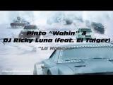 Pinto Wahin  DJ Ricky Luna - La Habana