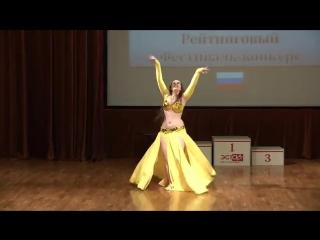 Vera KOSTRIKOVA 7390