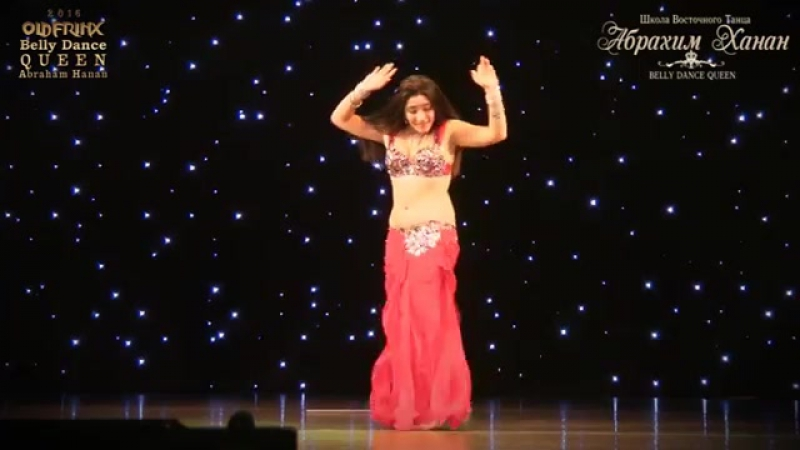 Andreina Kovaleva ⊰⊱ Gala Show Belly dance Queen'16. 9565