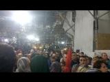 Коляда в храм Рздва Христового у м. Вифлим