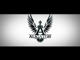 Aligator - The Perfect Match (feat. Daniel Kandi) (Official Video)
