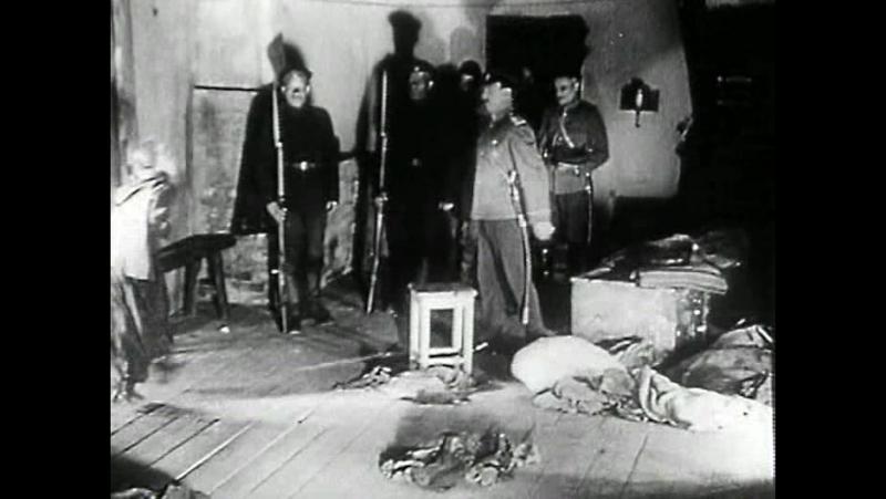 Мать (Всеволод Пудовкин) [1926, драма, историко-революционный, немой]