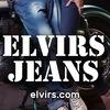 ELVIRS JEANS г.Кызыл - магазин джинсовой одежды