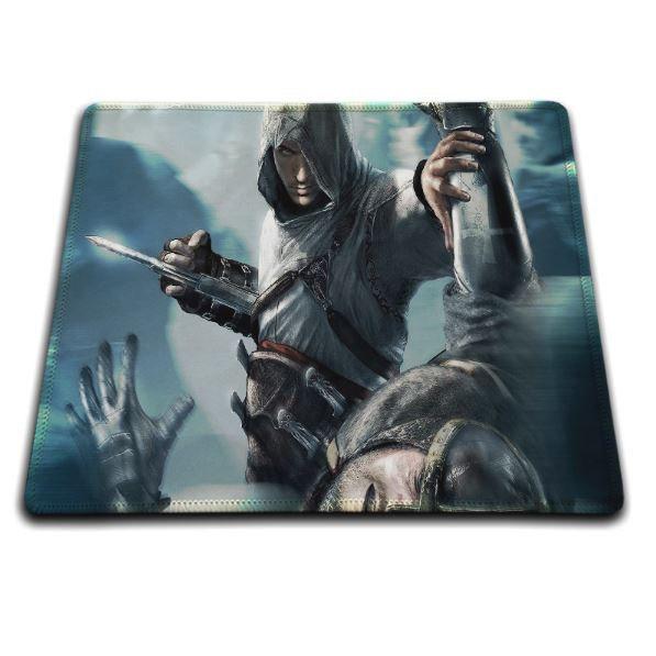 Коврик для мыши с Assassins Creed