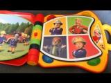 Видео обзоры игрушек - Развивающая музыкальная книга