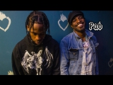 Travis Scott ~ the ends (Ft. Andre 3000) (Letra en Espanol)
