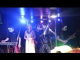 НЕРЕИДА - МЕРТВАЯ ЗЕМЛЯ  (23.09.16 - JACK &amp JONES FAN CLUB FEST)