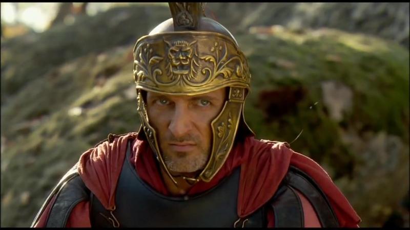 Римская Испания, легенда / Испания, легенда 3 сезон 3 серия озвучка