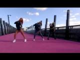 Kaea Pearce, Kirsten Dodgen, Kyra Aoake - Formation