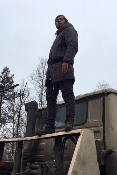 Алексей Боченин