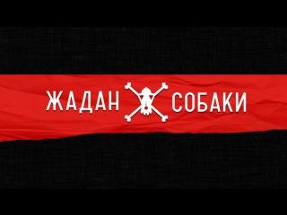 Жадан і Собаки - Бухло (official video)