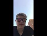 Данил Каштанов  Live