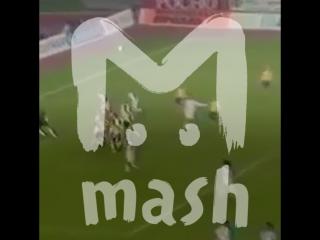 Самый обидный гол сборной России за всю историю