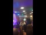 Выступление Юлианы Карауловой