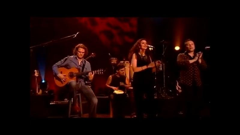Jesse Cook - Qadukka-I-Mayyas (feat. Maryem Tollar)