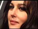"Monica Bellucci for ""Intimissimi"""
