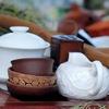 Чайная тишина — экоцентр чайной культуры