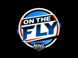 NHL On The Fly. Обзор матчей за 08.04.2017