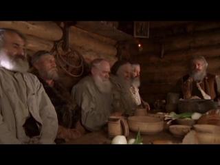 8556.Охотники за иконами (2/8) (HD) (2005) (х/ф)