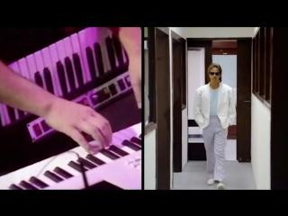 HAMMER - Miami Vice