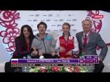 Aleksandra Stepanova _ Ivan Bukin FD 2016 Cup of China