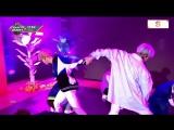 171012 BTS (방탄소년단) - DNA (디엔에이) @ BTS Countdown