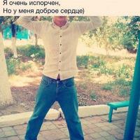 Анкета Мура Мурадов
