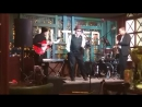 Stefan Boster Роман Аверин Band - Billie Jean