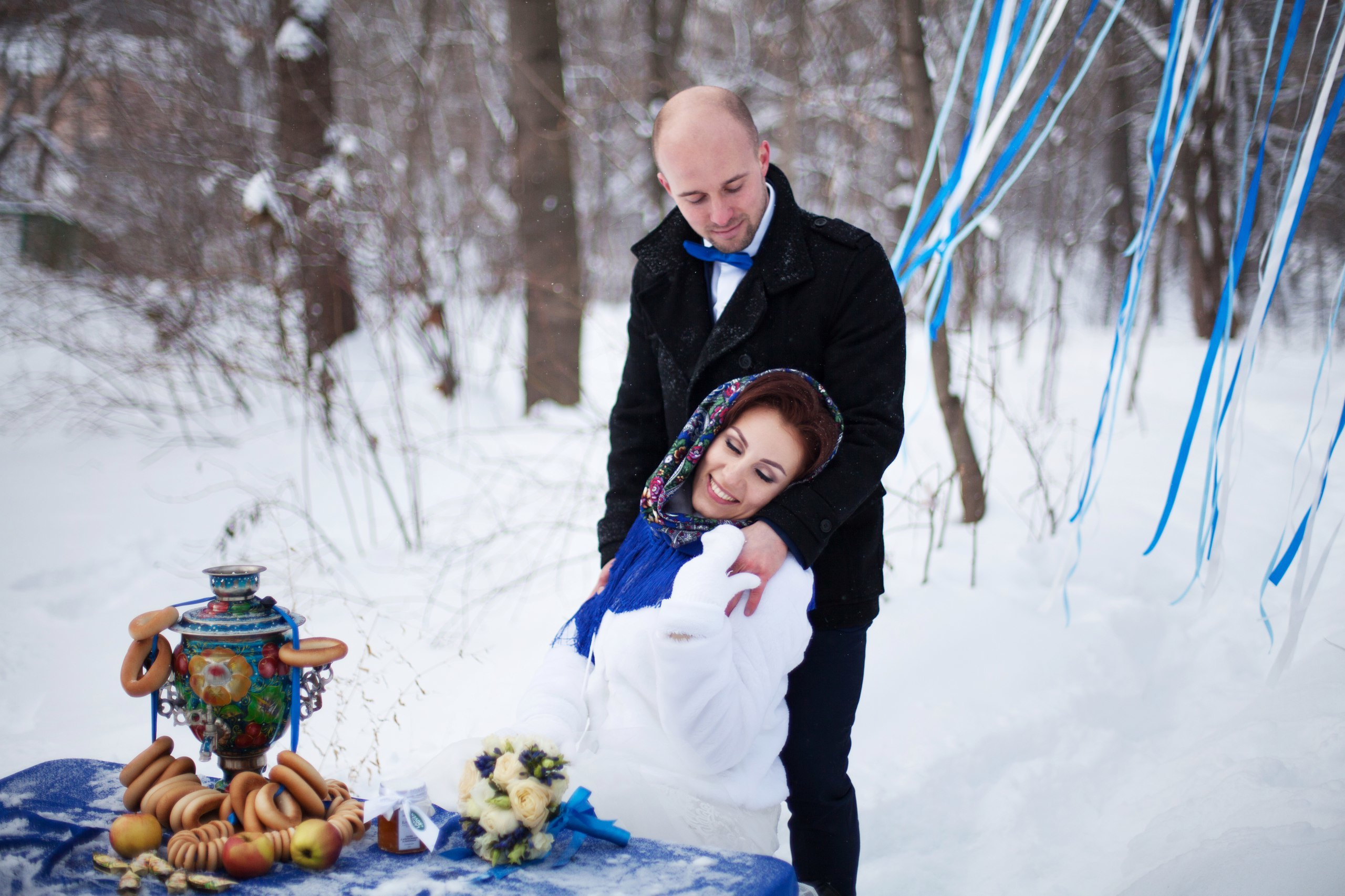 IZ 0foKObXg - Готовимся к свадьбе: праздник своими руками
