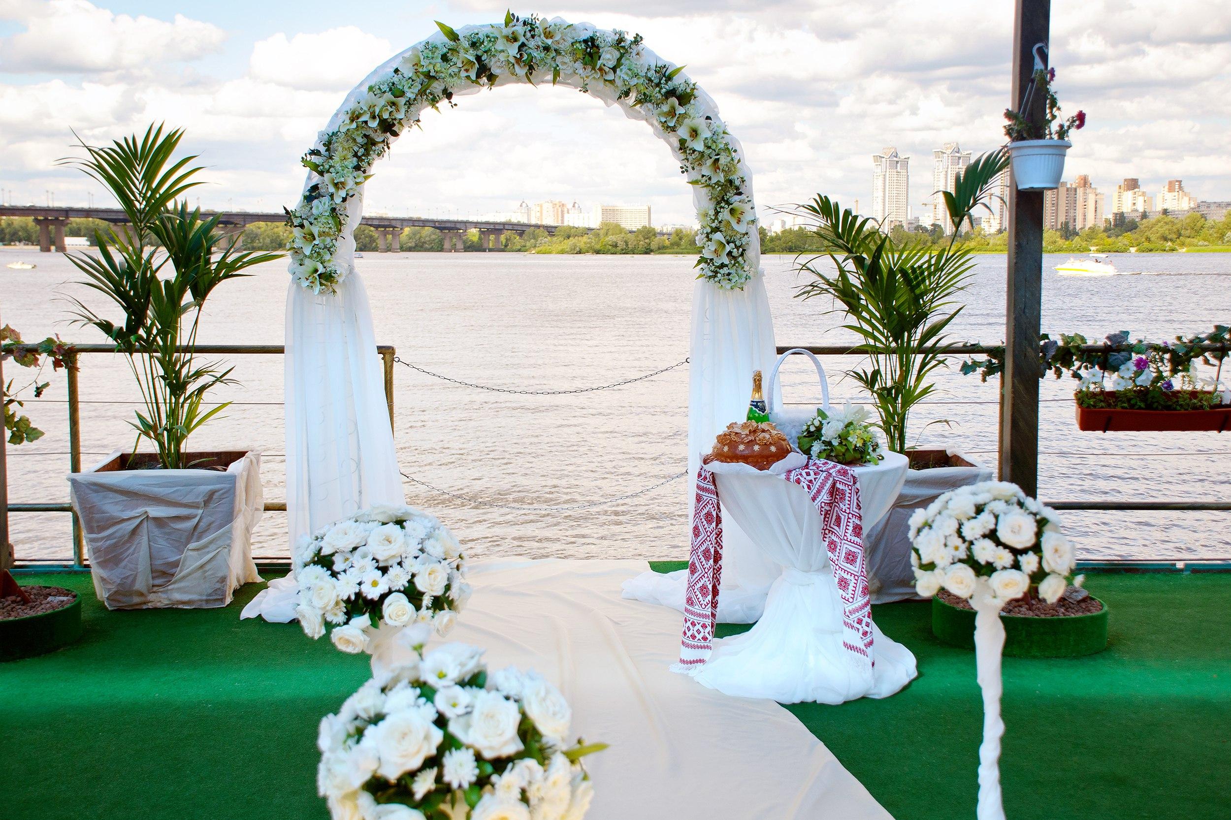 9wAgueCqxSU - Готовимся к свадьбе: праздник своими руками