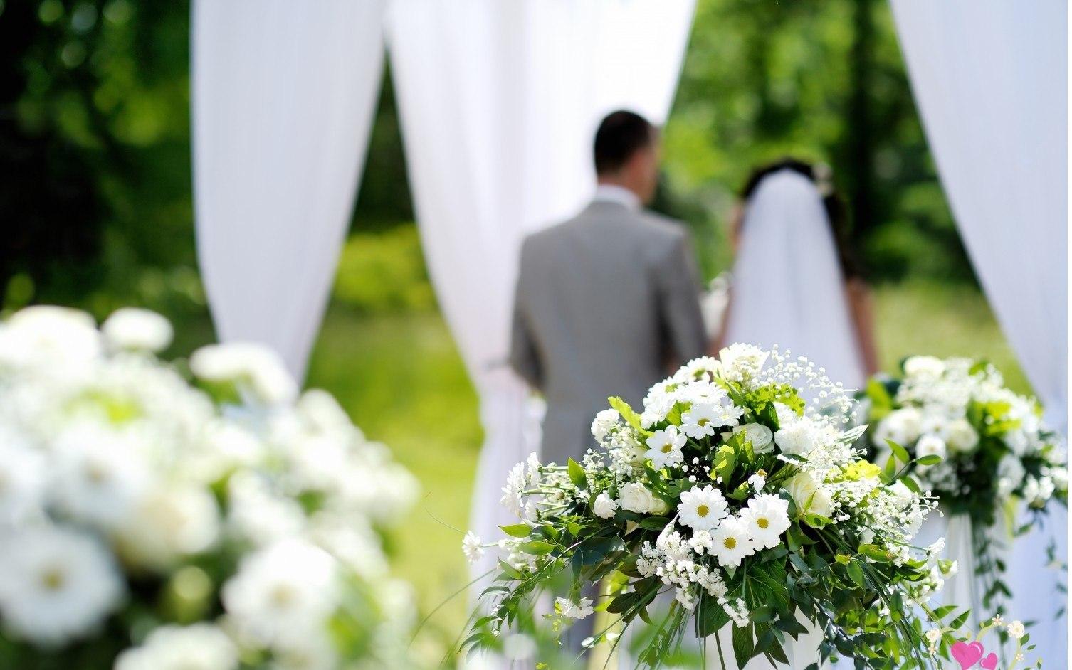 hNwJFVfg1lM - Готовимся к свадьбе: праздник своими руками