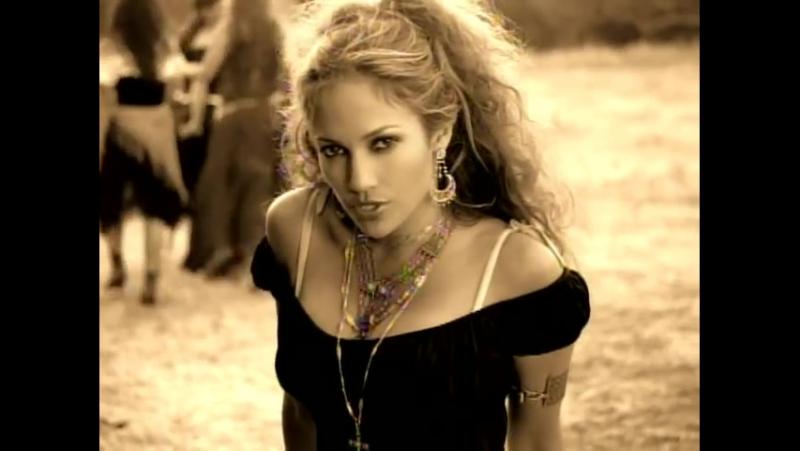 34. Jennifer Lopez - Aint It Funny (Alt Version)