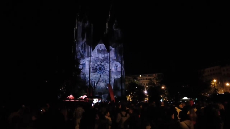 Signal Festival Namesti Miru