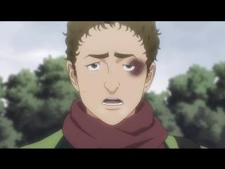 Uchuu Kyoudai./Космические братья- 59 серия