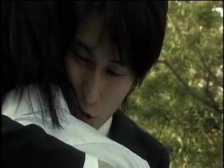 Фильм Запретная любовь | Forbidden Love (2008) . Kindan no Koi - Movie Trailer