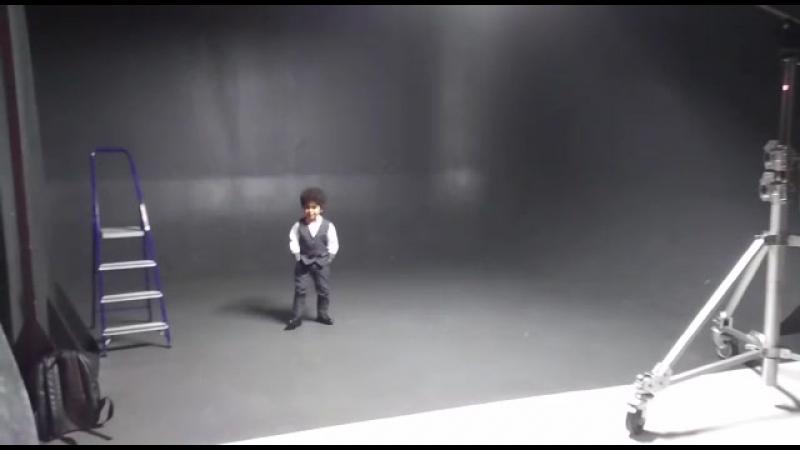 Супер Модель - Максимилиан -Детское модельное агентство GS kids models |