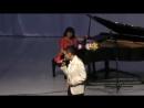 Ядвига Поплавская и Александр Тиханович. Концерт в Стерлитамаке. Февраль 2016