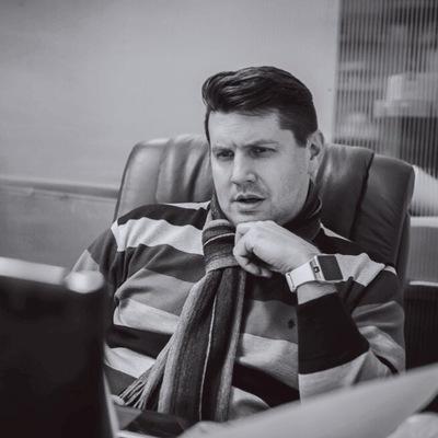 Алексей Бочков