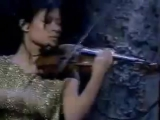 Vanessa Mae Storm Classical Brit Awards 2000
