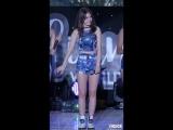 [160928] 아이오아이 I.O.I (소미 Somi) - 똑 똑 똑 (렛츠런파크 서울 위니월드 개막공연) 직캠 Fancam by PIERCE