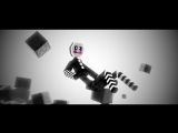 ПЕСНЯ МАРИОНЕТКИ - Майнкрафт ФНАФ Клип Не забуду (На Русском) _ Puppet Song Minecraft FNAF song