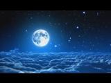 Бетховен .Лунная соната Соната для фортепиано № 14 до-диез минор, ор. 27, № 2 2 часовая версия