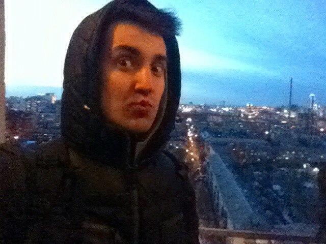 Алекс Шади | Екатеринбург