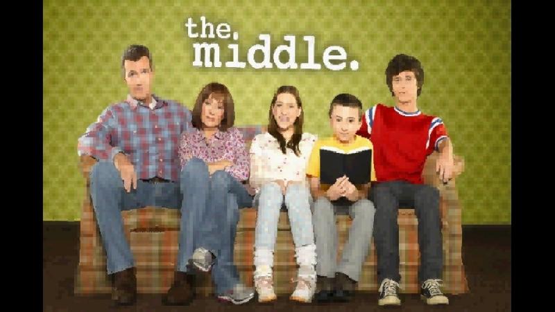 Бывает и хуже. The Middle 9 сезон • 4 серия